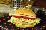 Булочки для гамбургеров как в Макдональдсе