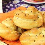 вкусные булочки в духовке из дрожжевого теста