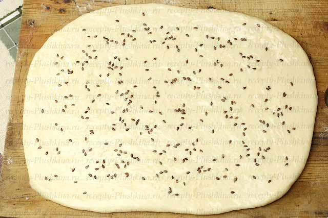 тесто на булочки пошаговый рецепт с фото