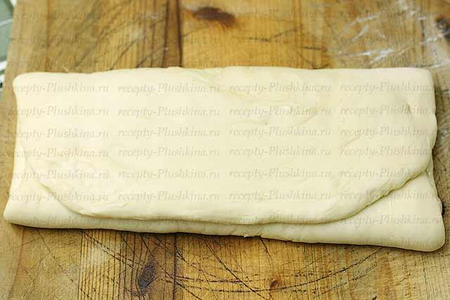 как сделать простые вкусные булочки из дрожжевого теста