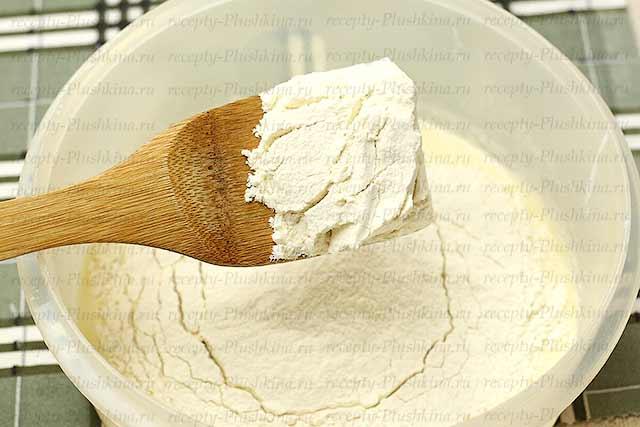 дрожжевые оладьи на молоке рецепт