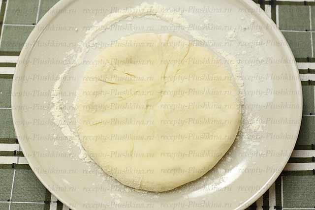 Пышное тесто на пирогиы