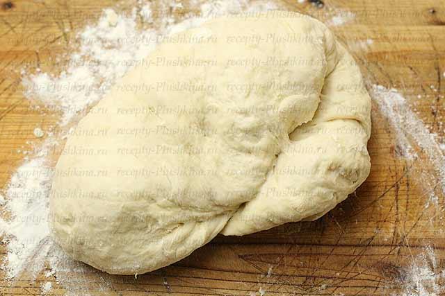 готовим дрожжевой домашний хлеб