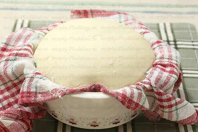 как испечь хлеб в домашних условиях в духовке пошаговый рецепт с фото
