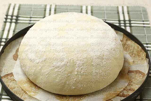 как испечь домашний хлеб в духовке дома