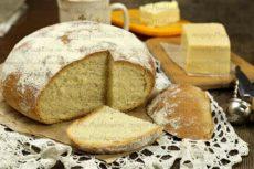 Домашний хлеб в духовке – как испечь вкусный хлеб дома