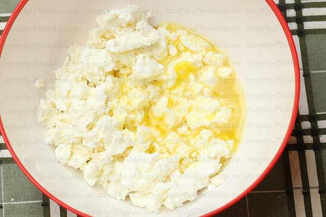 вкусные сырники из творога приготовление