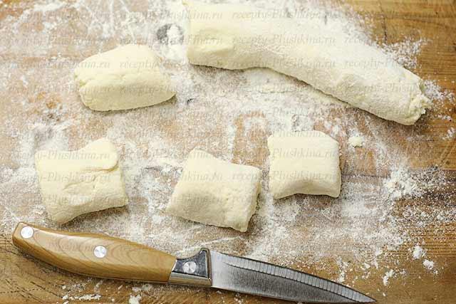 сырники классические рецепт