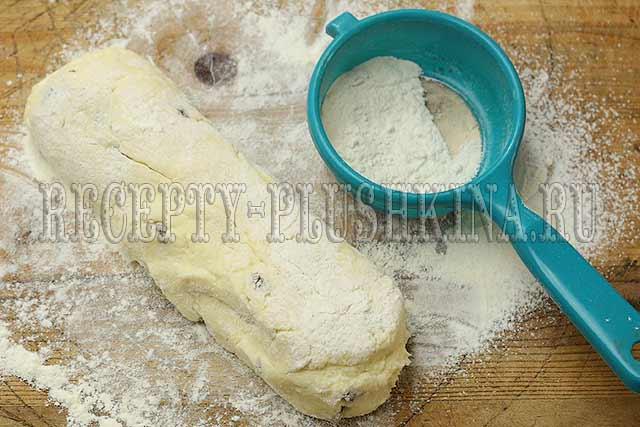 рецепт вкусных сырников с изюмом