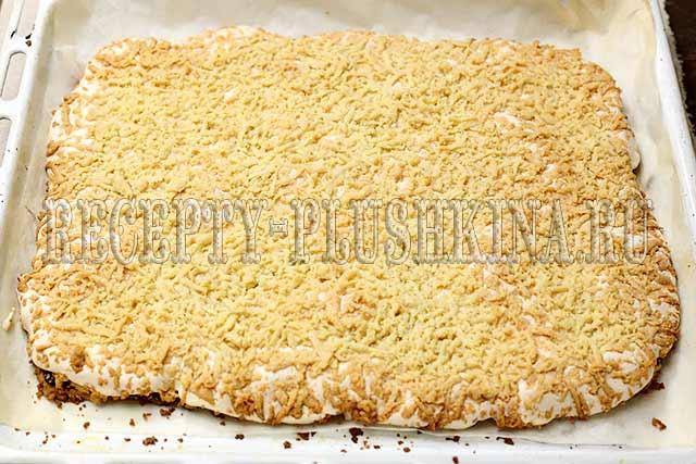 рецепт печенья с вареньем