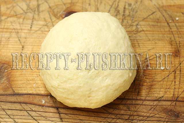 рецепт пирожков со щавелем из бездрожжевого теста