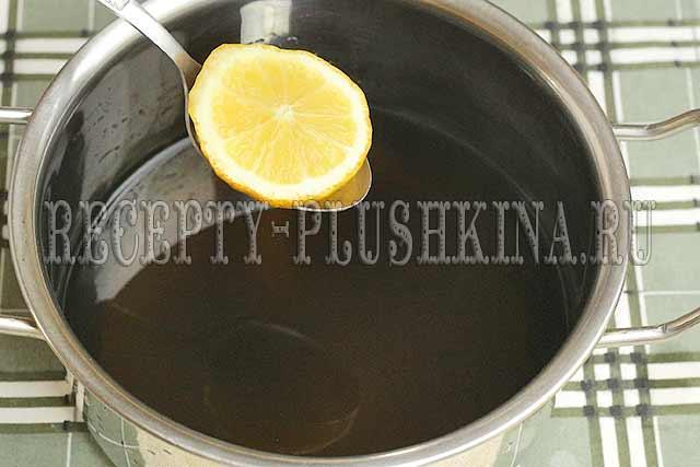Варенье из одуванчиков: пошаговый рецепт с фото