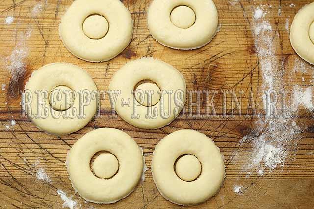 печенье из мягкого творога