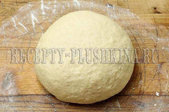 как сделать вкусное тесто для пирожков
