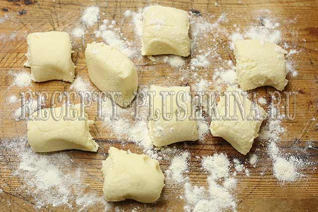 как сделать сырники из творога