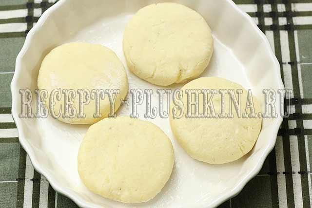 сырники рецепт в духовке