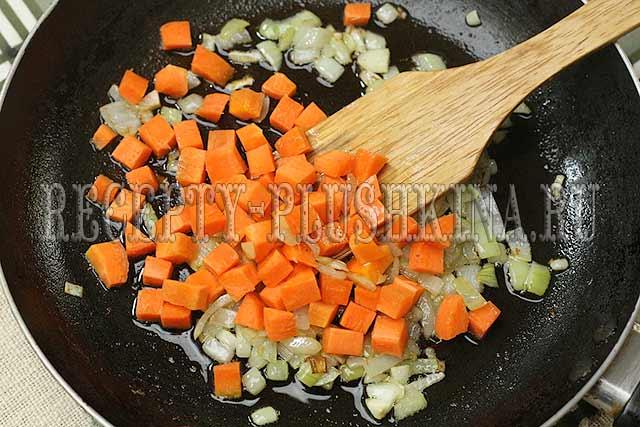 рецепт приготовления курицы с гречкой в духовке