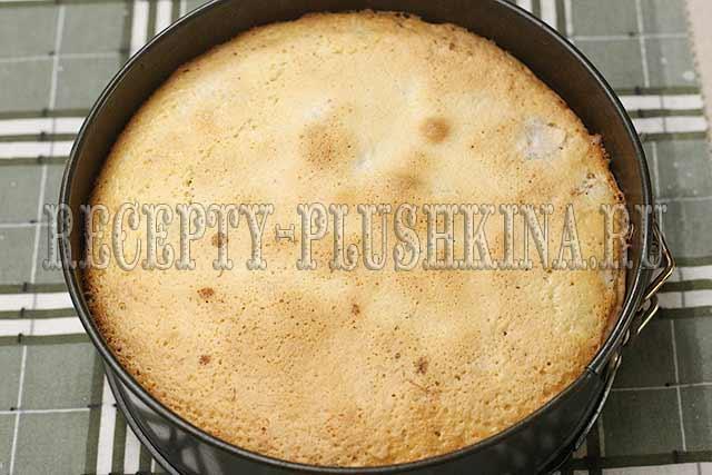 цветаевский яблочный пирог по классическому рецепту