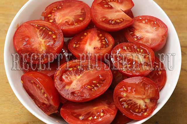 готовим томатный сок из помидор