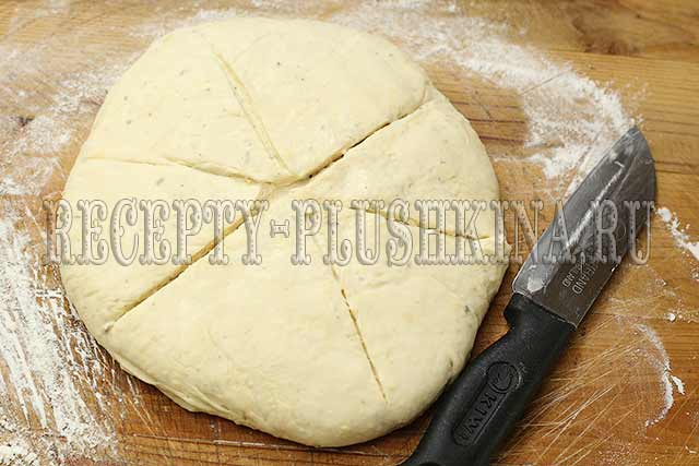 рецепт лепешек с сыром