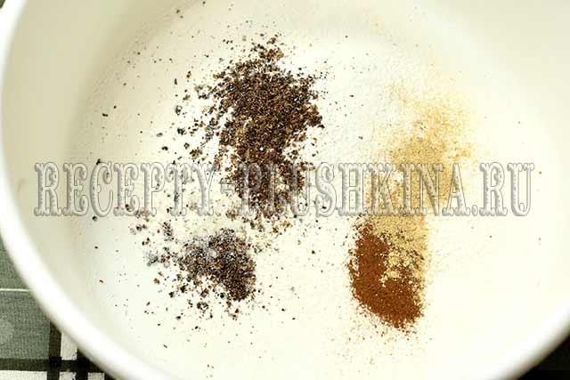 кекс на сметане рецепт с фото