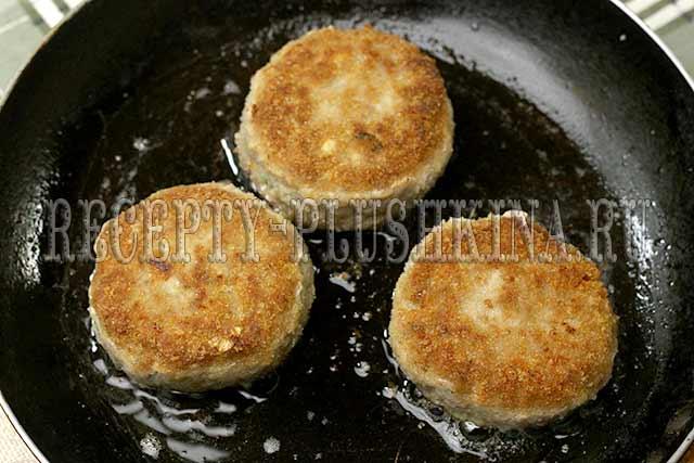 мясные зразы с яйцом пошаговый рецепт