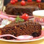 постный пирог с вареньем рецепт