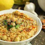 хумус рецепт приготовления