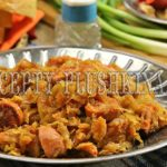 солянка из капусты с сосисками классический рецепт