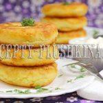 сырники с кукурузной мукой рецепт